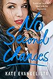 No Second Chances (Dodge Cove Trilogy)