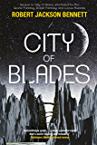 City of Blades: The Divine Cities Book 2