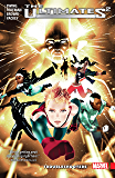 Ultimates 2 Vol. 1: Troubleshooters (Ultimates 2 (2016-2017))