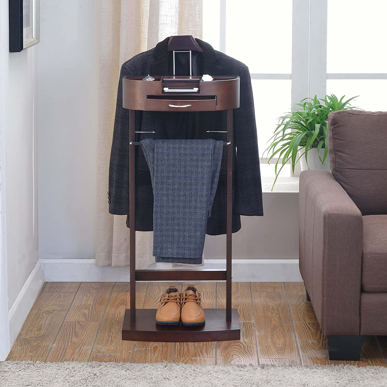 Proman Products VL16546 Wardrobe Valet