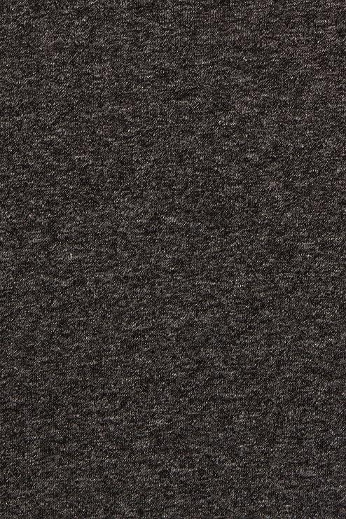 Converse Herren Sweatshirt Gr. Small, Black Melange: Amazon