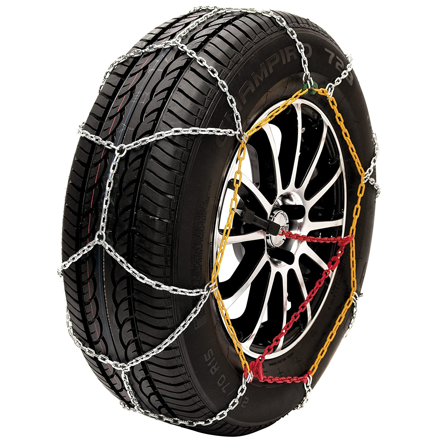Sumex HUSAD80 KN80 Husky Advance Snow Chains 9 mm Sumex Italia S.R.L.