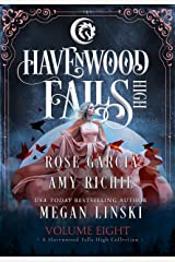 Havenwood Falls High Volume Eight: A Havenwood Falls High Collection (Havenwood Falls High Collections Book 8) Kindle Edition