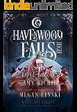 Havenwood Falls High Volume Eight: A Havenwood Falls High Collection (Havenwood Falls High Collections Book 8)