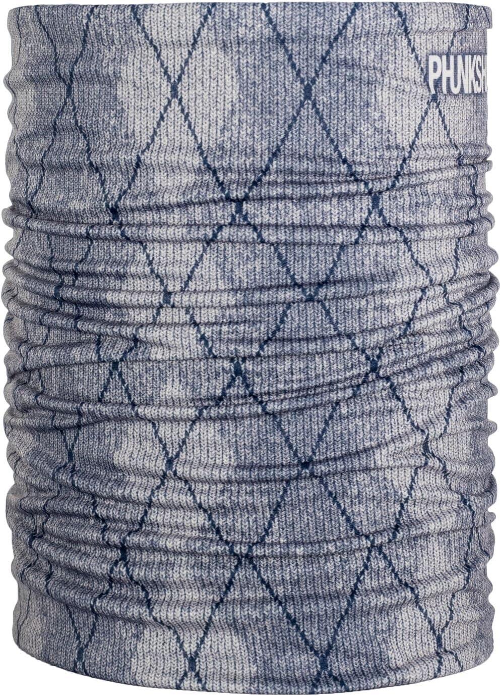 Phunkshun Wear – Double Layer Thermal Neck Tube