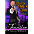 Dead Man's Kiss (Romancing the Pirate Book 5)