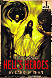 The Demonata: Hell's Heroes