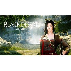 Black Desert Online - Developer Diary #2