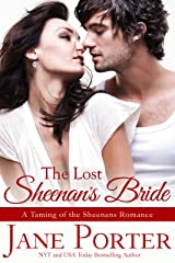 The Lost Sheenan's Bride (Taming of the Sheenans Book 6) Kindle Edition