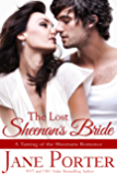 The Lost Sheenan's Bride (Taming of the Sheenans Book 6)