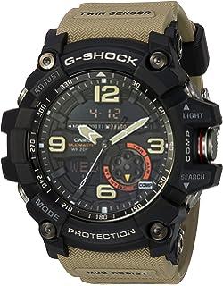 b3116fb36 Amazon.com: Casio G-Shock Rangeman Master Of G Series Stylish Watch ...