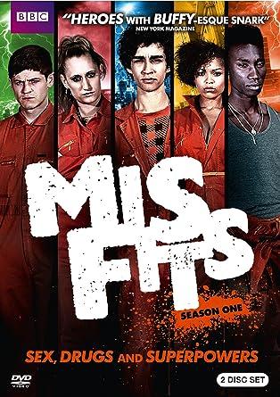 Image result for misfits