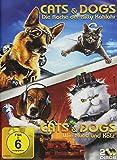 Cats & Dogs - Wie Hund und Katz / Cats & Dogs - Die Rache der Kitty Kahlohr [2 DVDs]