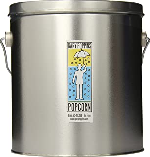 product image for Gary Poppins Popcorn - Gourmet Handcrafted Flavored Popcorn, Kettle Corn, 128 Ounce (Pack of 1)