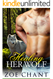 Healing Her Wolf (English Edition)