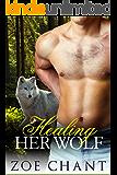 Healing Her Wolf
