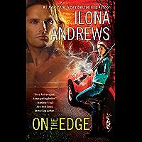 On the Edge (A Novel of the Edge Book 1)