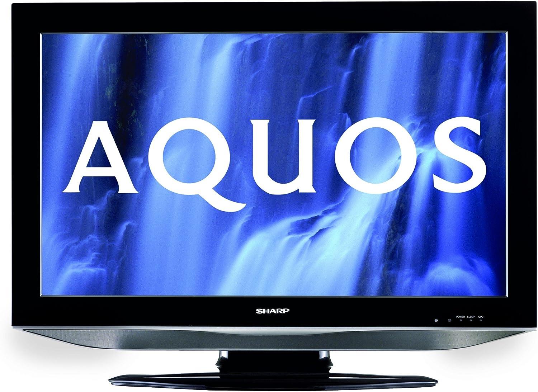 Sharp LC20AD5EBK - Televisión HD, Pantalla LCD 20 pulgadas: Amazon.es: Electrónica