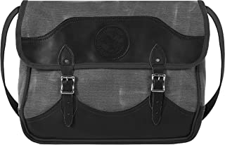 product image for Duluth Pack Deluxe Bag Book (Waxed Grey, One Size)