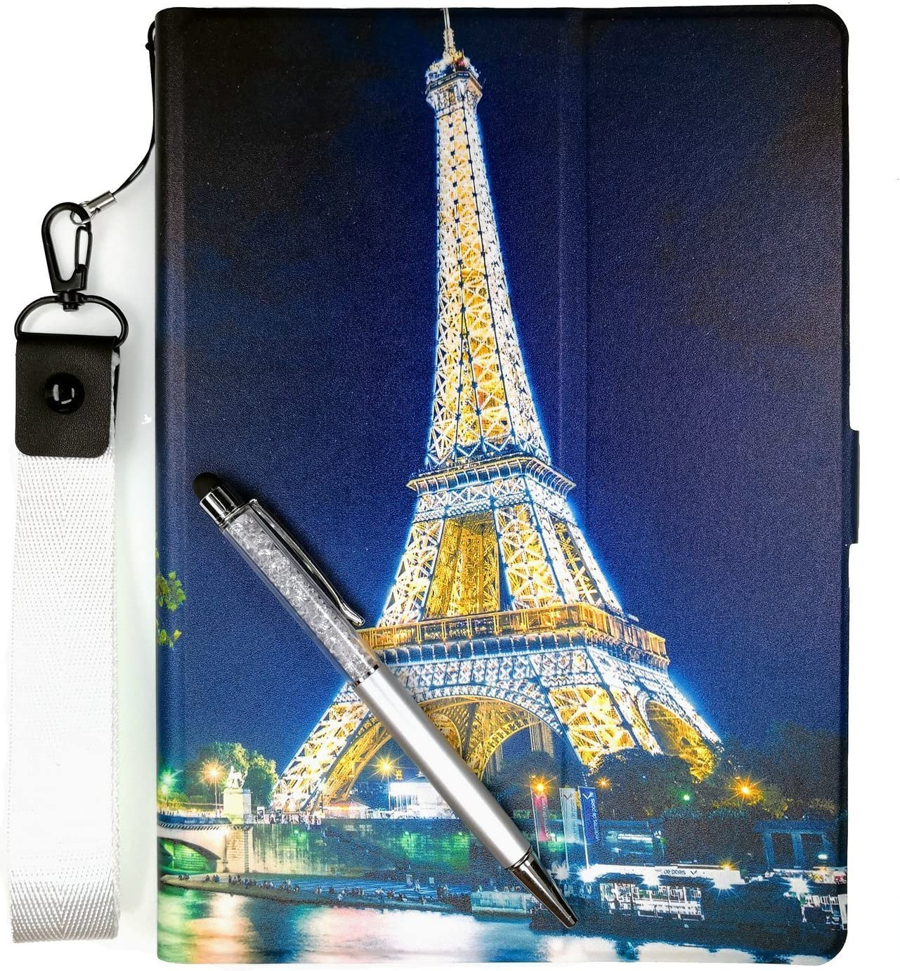 Lovewlb Tablet Case for Huawei Mediapad M3 Lite 8 Case Stand leather Cover L