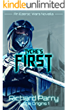 Tyche's First (Tyche Origins Book 1)