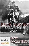 Southern Shifters: Bear Haven (Kindle Worlds Novella) (Black & White Book 4)