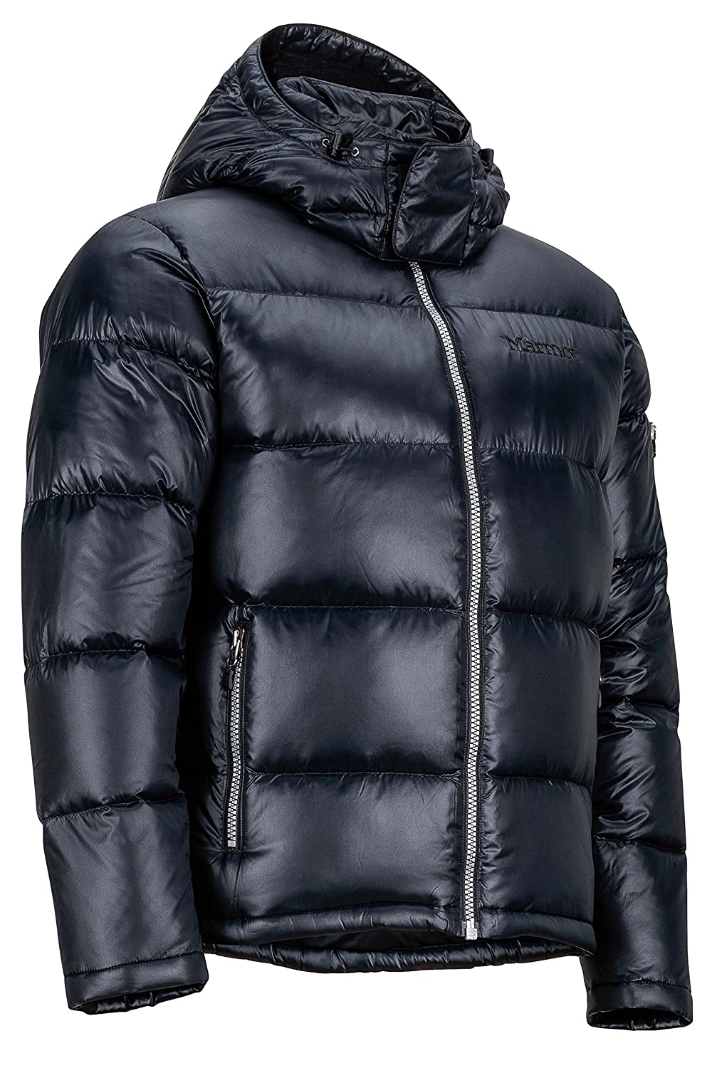 Marmot Stockholm Mens Down Puffer Jacket, Fill Power 700