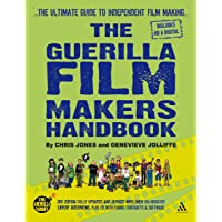 Jolliffe, G: Guerilla Film Makers Handbook