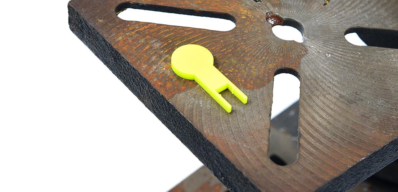 Drill Press Craftsman Skil Universal Sears Power Tool Safety Rocker Power Switch Key Tool Table Saw Ryobi