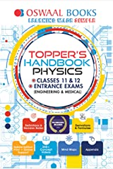 Oswaal Topper's Handbook Physics Classes 11 & 12 Entrance Exams (Engineering & Medical) Kindle Edition