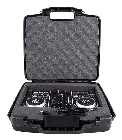 Amazon.com: CASEMATIX - Funda protectora para mando de DJ ...