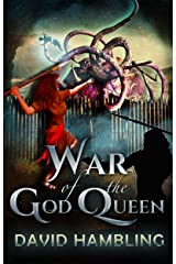 War of the God Queen Kindle Edition