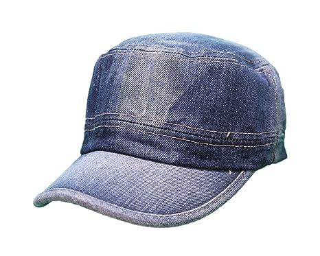 BEZZARE New Jeans Cap Men Women Snapback Military Denim Caps Hats Solid  Gorras Casquette Chapeu Hat For Men Women  Amazon.in  Clothing   Accessories 48f051e3883