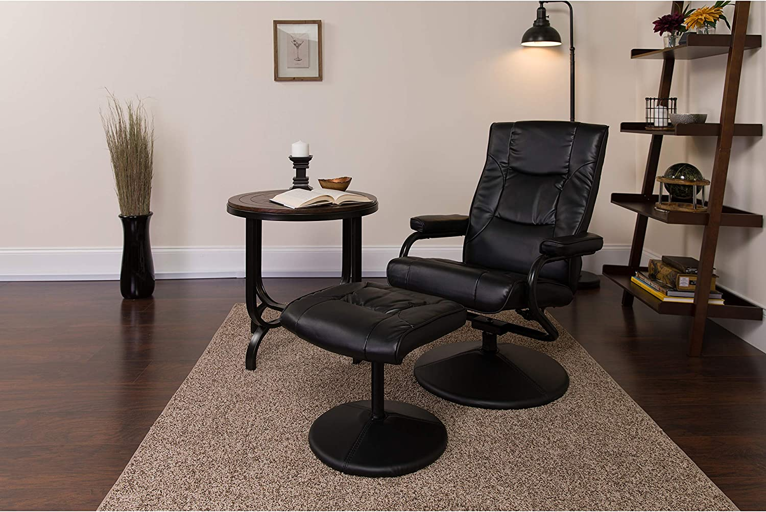 Flash Furniture BT-7862 Recliner nice design