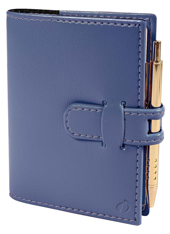 Quo Vadis Miniday - Agenda 2019, diseño Soho, color azul ...