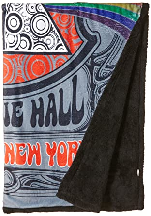 Amazon Liquid Blue Men's Pink Floyd Carnegie Hall Warm Coral Delectable Metallica Throw Blanket