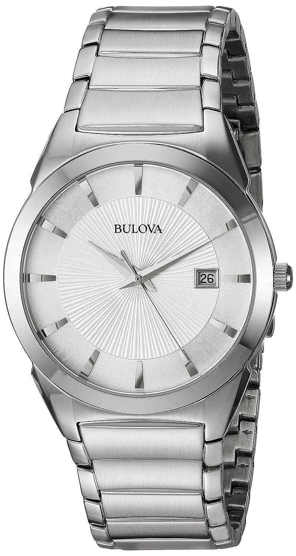 Bulova Kleid 96b015-orologio Da POLSO