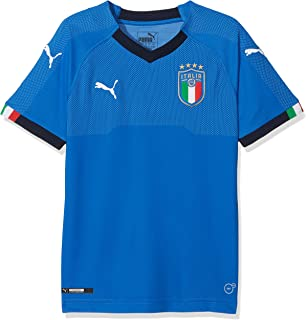 Italy Home KIDS Jersey 2018 / 2019