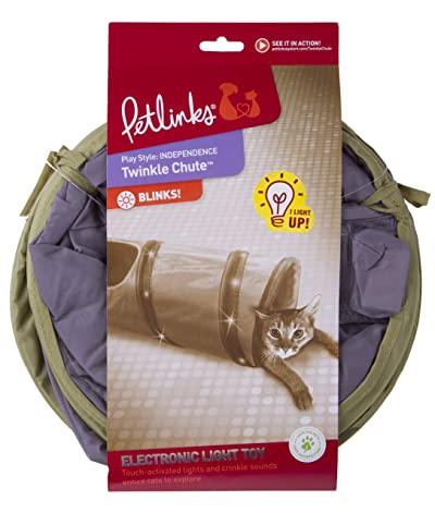 Petlinks Tunnel and Hideout Cat Toys