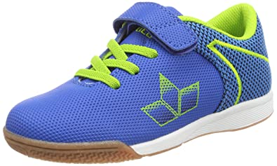 LICO Sportschuh Seeker VS - blau/lemon 39 cL8MGn5573