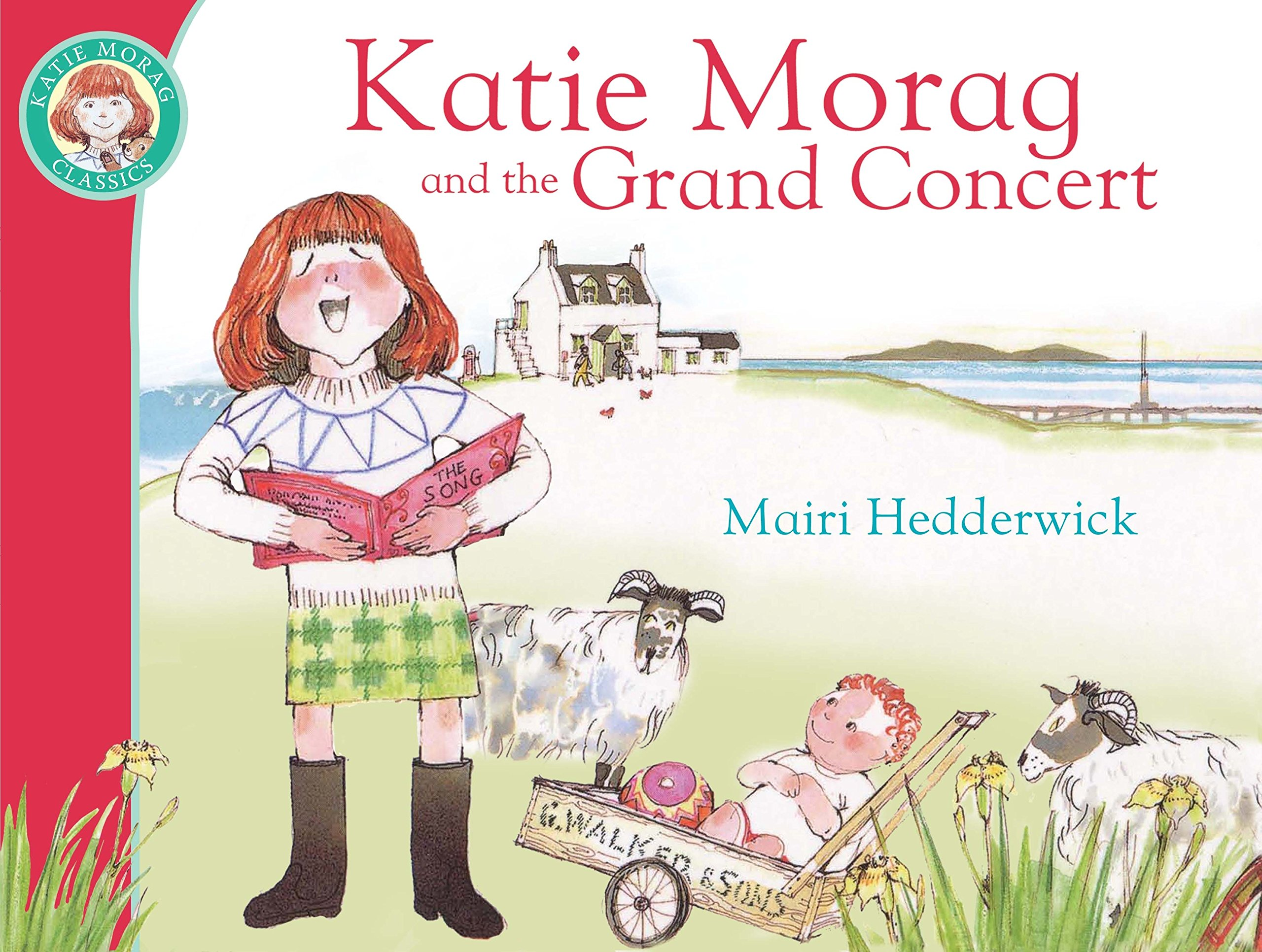 Download Katie Morag and the Grand Concert pdf
