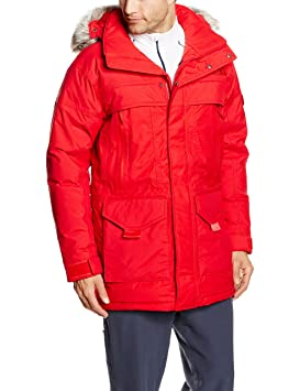 8940c653d3 THE NORTH FACE Men s Mcmurdo 2 Parka - TNF Red