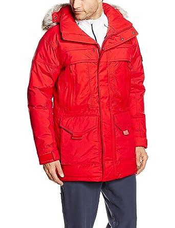 nueva obtener nueva modelado duradero The North Face M McMurdo Parka 2 - Chaqueta para Hombre