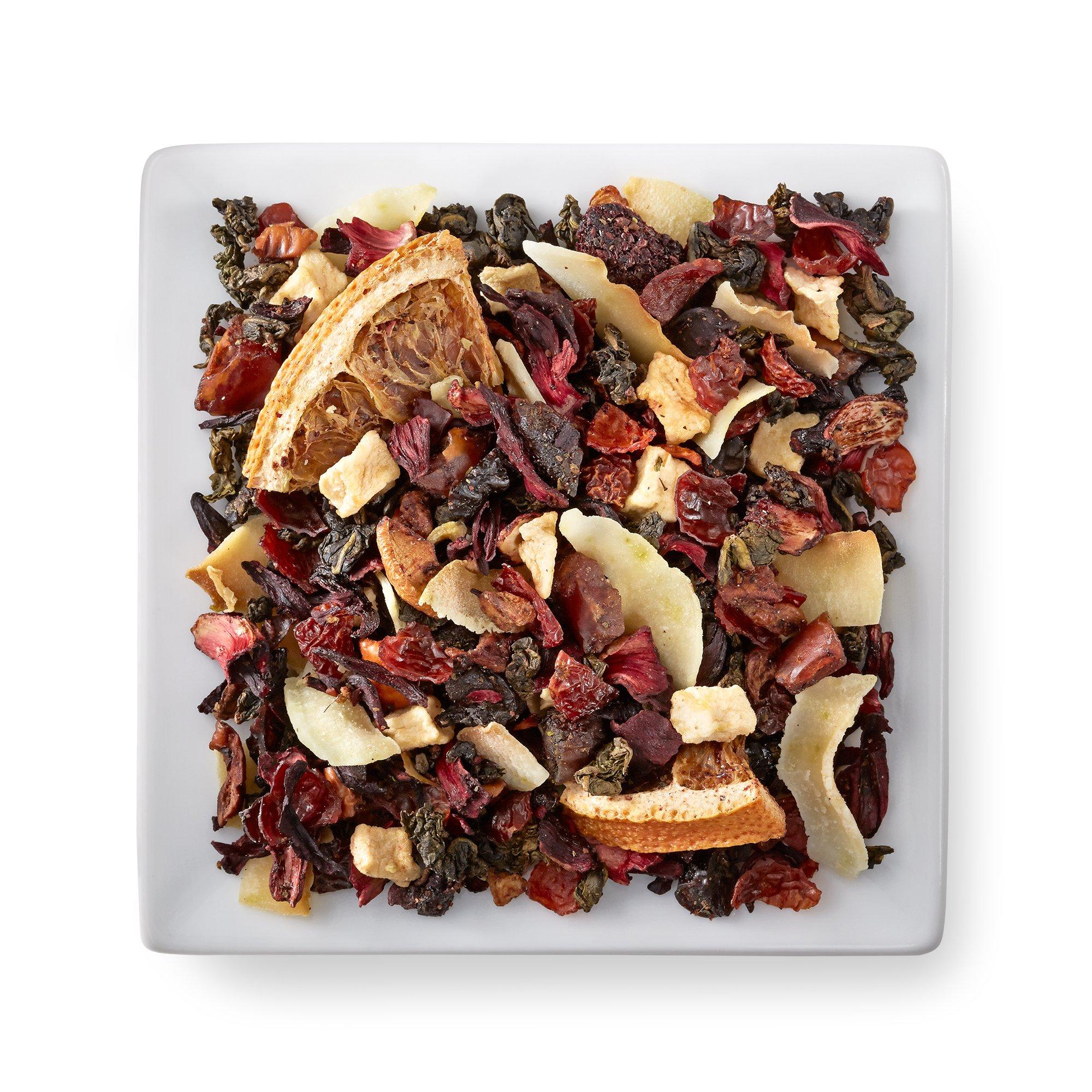 Blood Orange Sorbet Oolong Tea by Teavana (2oz Bag)