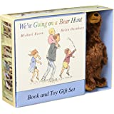 We're Going on a Bear Hunt (Book and Plush Toy Gift Set)