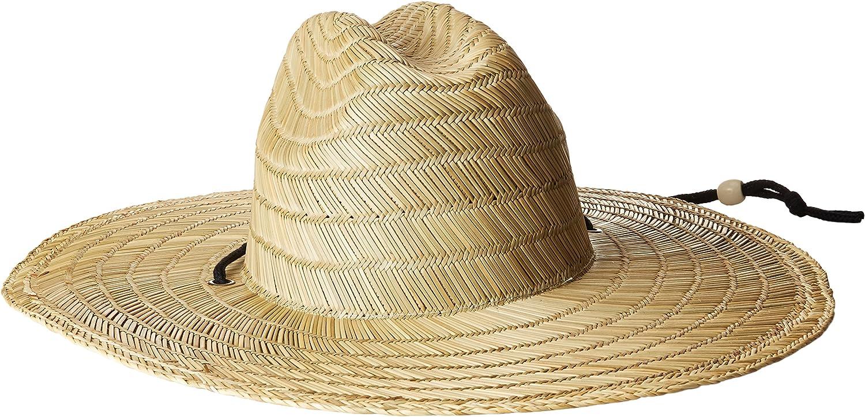 Sombrero Tipo Safari para Hombre AQYHA00145 Quiksilver Pierside