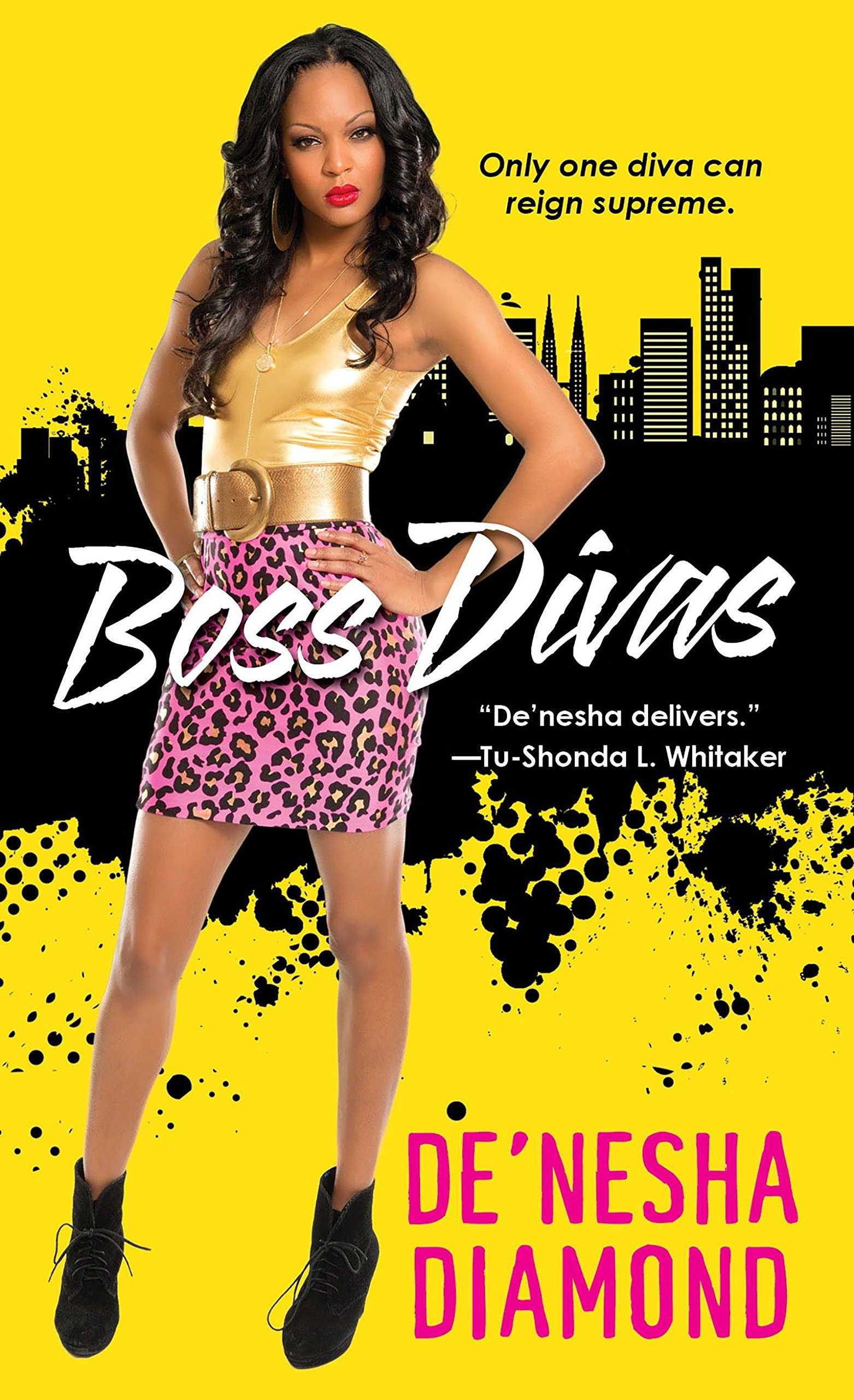 Download Boss Divas ebook