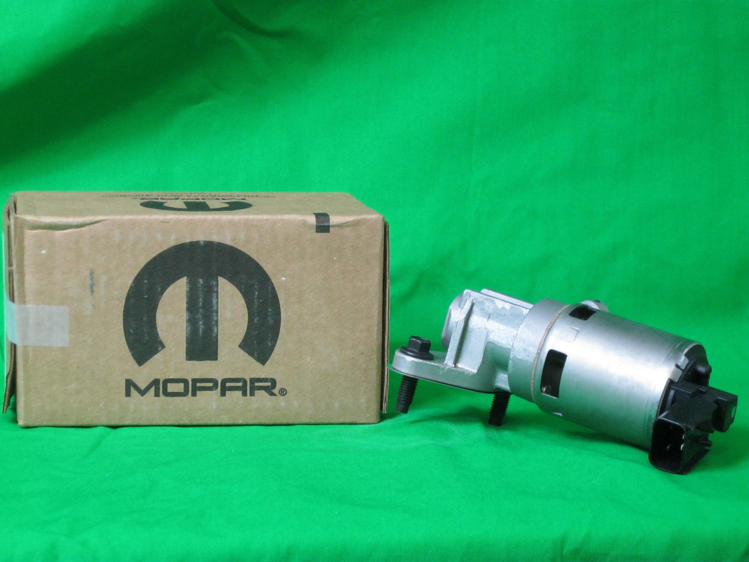 Mopar 4861662AE EGR Valve by Mopar (Image #1)