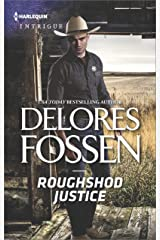 Roughshod Justice (Blue River Ranch Book 4)