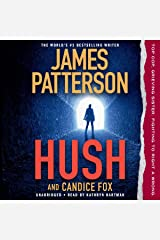 Hush Audible Audiobook